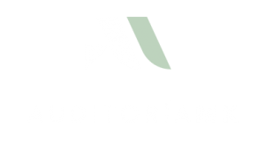 logo auditoría de marketing
